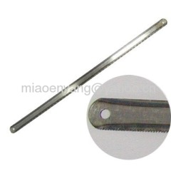 hacksaw blade, flexible hacksaw blade,double edge teeth high carbon steel hacksaw blade,hand saw blade
