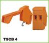 pitch 7.50mm UL transformer terminal block
