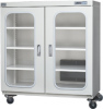 Gas Cabinets, Nitrogen Drying cabinets, Digital display and famous humidity sensor make cabinets more and more precise