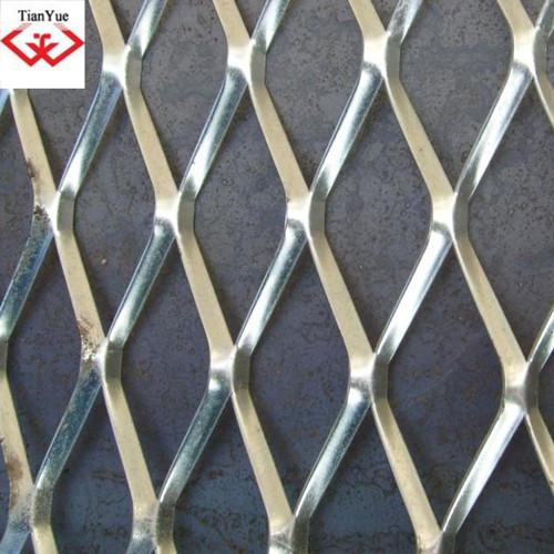 Expanded Metal Mesh From China Manufacturer Shijiazhuang