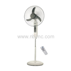 rechargeable electric fan