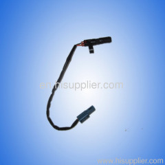 VW TR60SN 09D output sensor & transmission parts
