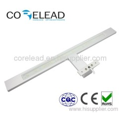 aluminum led mirror light
