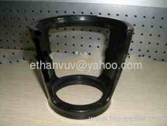 Convenient Cylinder Handle(Black)