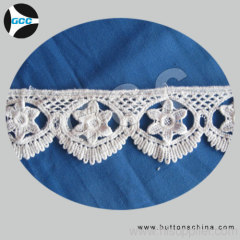 VENICE LACE WITH GARMENT
