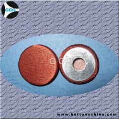 Cloths Cover Button