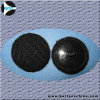 Cover Fabric Plastic Button
