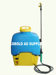 Newest 20L agriculture battery sprayer