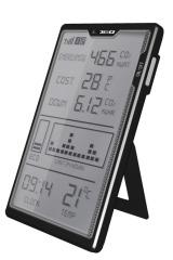 Smart Meter Monitoring System IHD