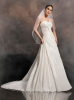 Wedding dresses classic design