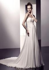 wedding dress good design