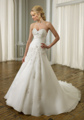 Classic Bridal Dress chiffon Best