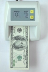 Currency Detectors money detector