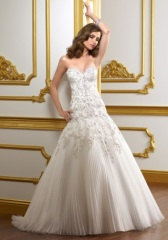 new design wedding dress