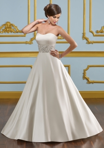 spanish princess wedding gowns