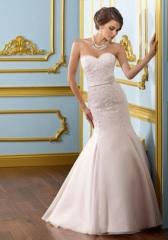 Klassieke bruids jurken