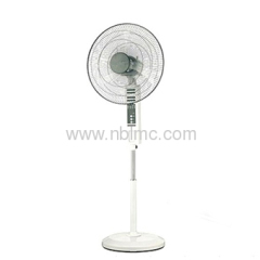 rechargeable electric fans