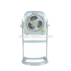 rechargeable stand box fan