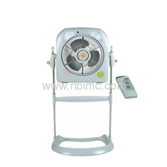rechargeable battery fans