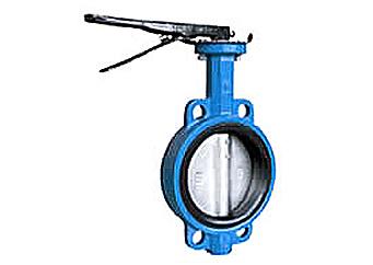 wafer lug butterfly valve