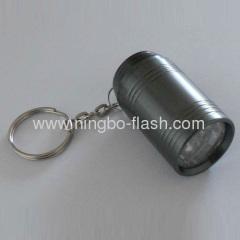 solar keychain light