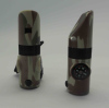 Camouflage Camping Whistle Torch