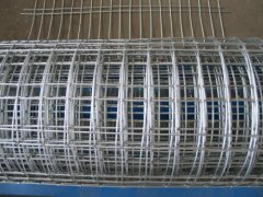 Welded Wire Mesh Useful