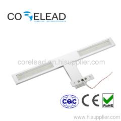 aluminum led bathroom lighting