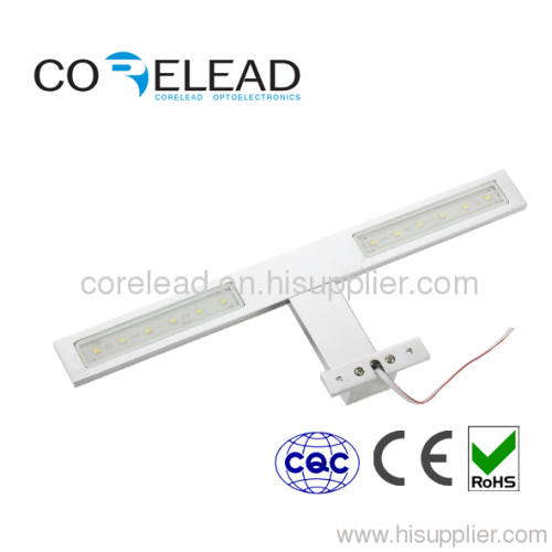aluminum led bathroom lighting