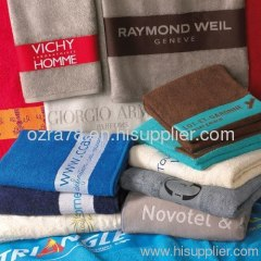Promotional Customized Towels