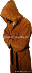 Jedi Bathrobes, Star Wars Bathrobes, Sith Bathrobes, Yoda Men's Dressing Gown