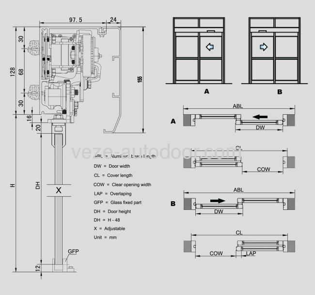 Sliding door height images album losro veze sliding door operators manufacturer supplier planetlyrics Images