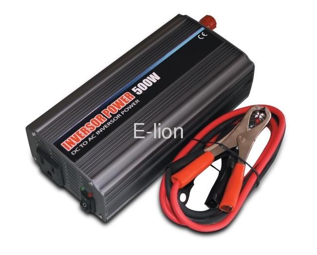 energizer 500w power inverter manual