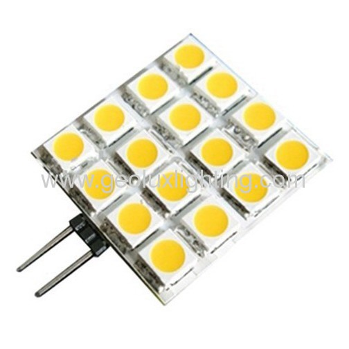 gu4 0 jc led smd bulb from china manufacturer geolux. Black Bedroom Furniture Sets. Home Design Ideas