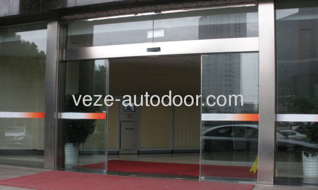 Auto Sliding Glass Doors Manufacturers And Suppliers In China