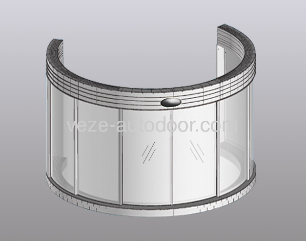 Automatic Curved Sliding Door Manufacturers And Suppliers In China