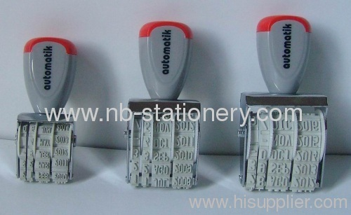 Rubber Dater Stamp Manufacturers And Suppliers In China