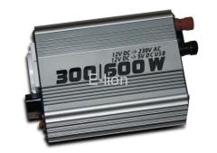 300w duplex outlet power inverter