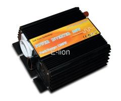 600w power inverter two socket