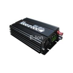 1000W duplex outlet power inverter