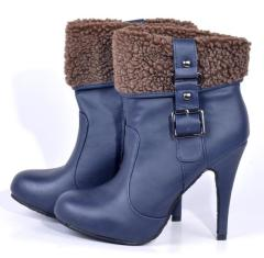 leatler boots