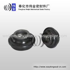 black auto cooling pump seal