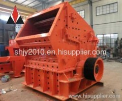 PF-1214 impact crusher