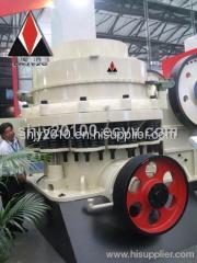 JYB 600 cone crusher