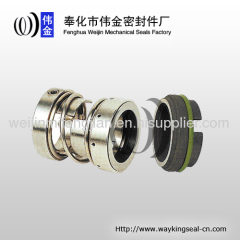 industrial pump shaft seal