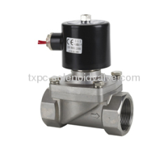 Stainless Solenoid Valves