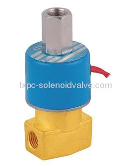 DC231-Y 3 way valve