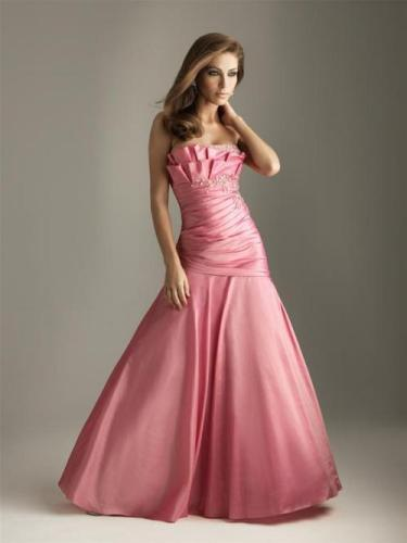 best beautiful evening dresses