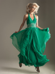 prom dresses New Design evening gown