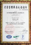 Canhzhou Bohai Safety & Special Tools Co.,Ltd